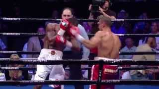 HBO Sergey Kovalev vs. Cedric Agnew - YOU be the JUDGE!