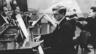 Shostakovich - Piano Quintet in G minor, Op. 57 - Part 4/5
