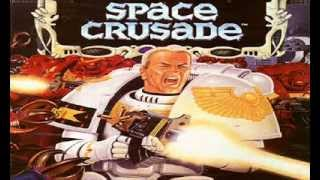 Space Crusade - Menu Theme (Amiga)