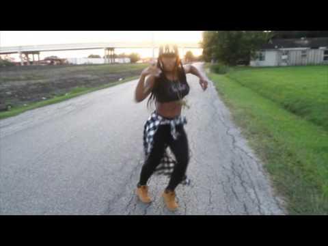 OOOUUU Young M.A Dance -KeairaLaShae