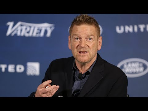 Kenneth Branagh on Shakespeare & 'All Is True' - Variety Screening Series