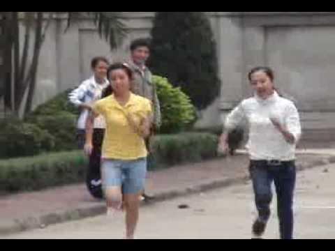 Video Hội thi nét đẹp nữ sinh Đại học Vinh năm 2010 phần 3.0