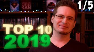 2019 #1 : TOP 10