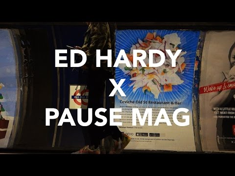 is Ed Hardy a dead brand....?