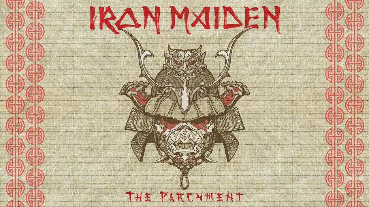 Download Iron Maiden - The Parchment (Official Audio)