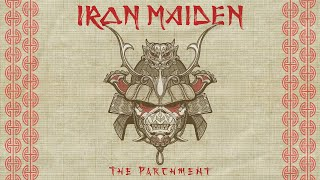 Iron Maiden - The Parchment (Official Audio)