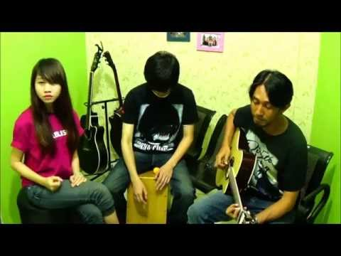 Brave Song - ANGEL BEATS (Cover)