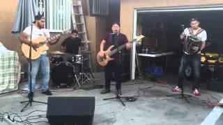 La Pieza Clave - David De Los Acme