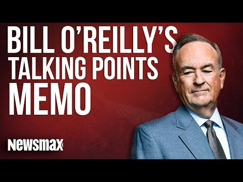 Bill O'Reilly's Talking Points Memo (11/27/18)