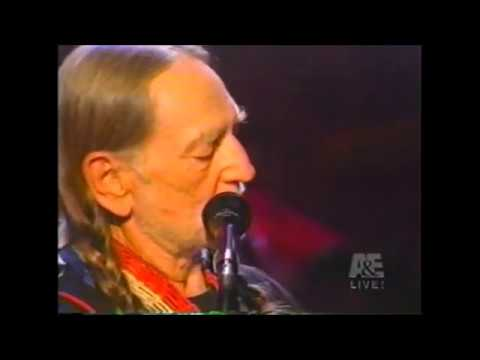 Willie Nelson Live by Request 2000 - Angel flying too close to the ground