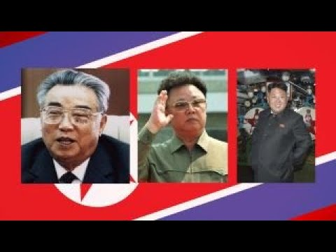 North Korea's Kim dynasty: A timeline of nuclear weapons