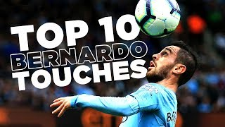 HOW'S YOUR TOUCH? | Bernardo Silva