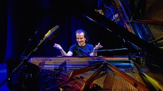 "Yanni – ""Until the Last Moment"" - Live on Broadway!"