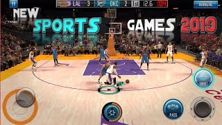 Top 10 New Sports Games for Android 2019 | New Sports Games |