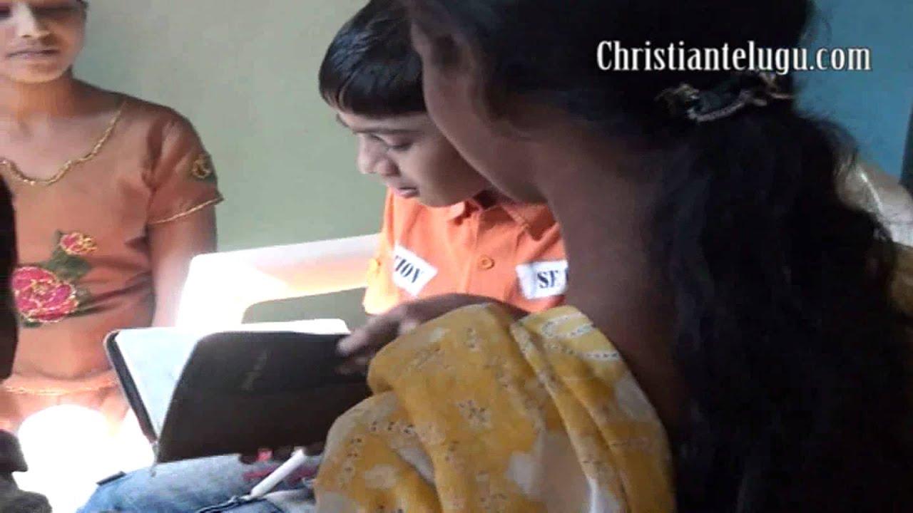 Happy Christmas Happy Christmas – Children Telugu Skit