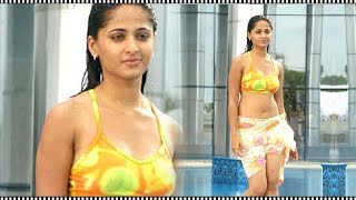 Anushka Shetty to Wear Bikini in