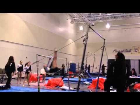erie stars and stripes gymnastics meet 2016