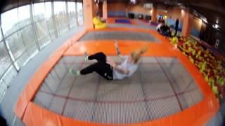 мэни - Липецк Jumping | Master Class | 29-30/10/16