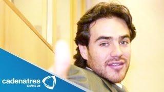 Jorge Poza opina de la relación de Zuria Vega con Alberto Guerra