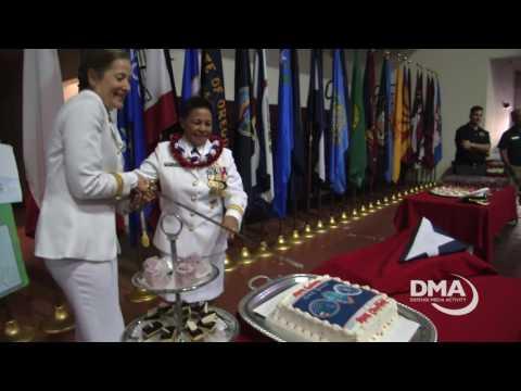 Joint Region Marianas Change of Command (social media version)