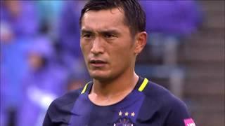 次のホームゲームは、10月29日(日)浦和レッズ戦! 広島の誇りを胸...