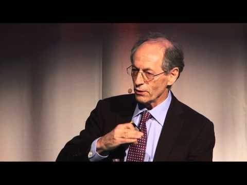 Sir Michael Marmot - Fair Society, Healthy Lives
