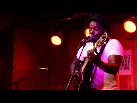 Adrian Benn - Jam session 2/4/2014