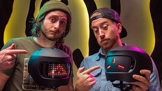 Light Up Lumos Helmet - Lumos Matrix or Lumos Street?