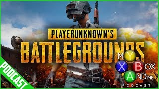 Player Unknown Battlegrounds Xbox - My Xbox And ME Episode 110