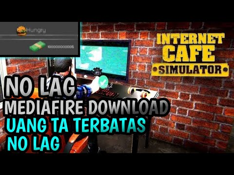 CARA DOWNLOAD INTERNET CAFE SIMULATOR MOD APK ANDROID ...