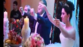 Армянская свадьба Шаво и Лина!!!!)