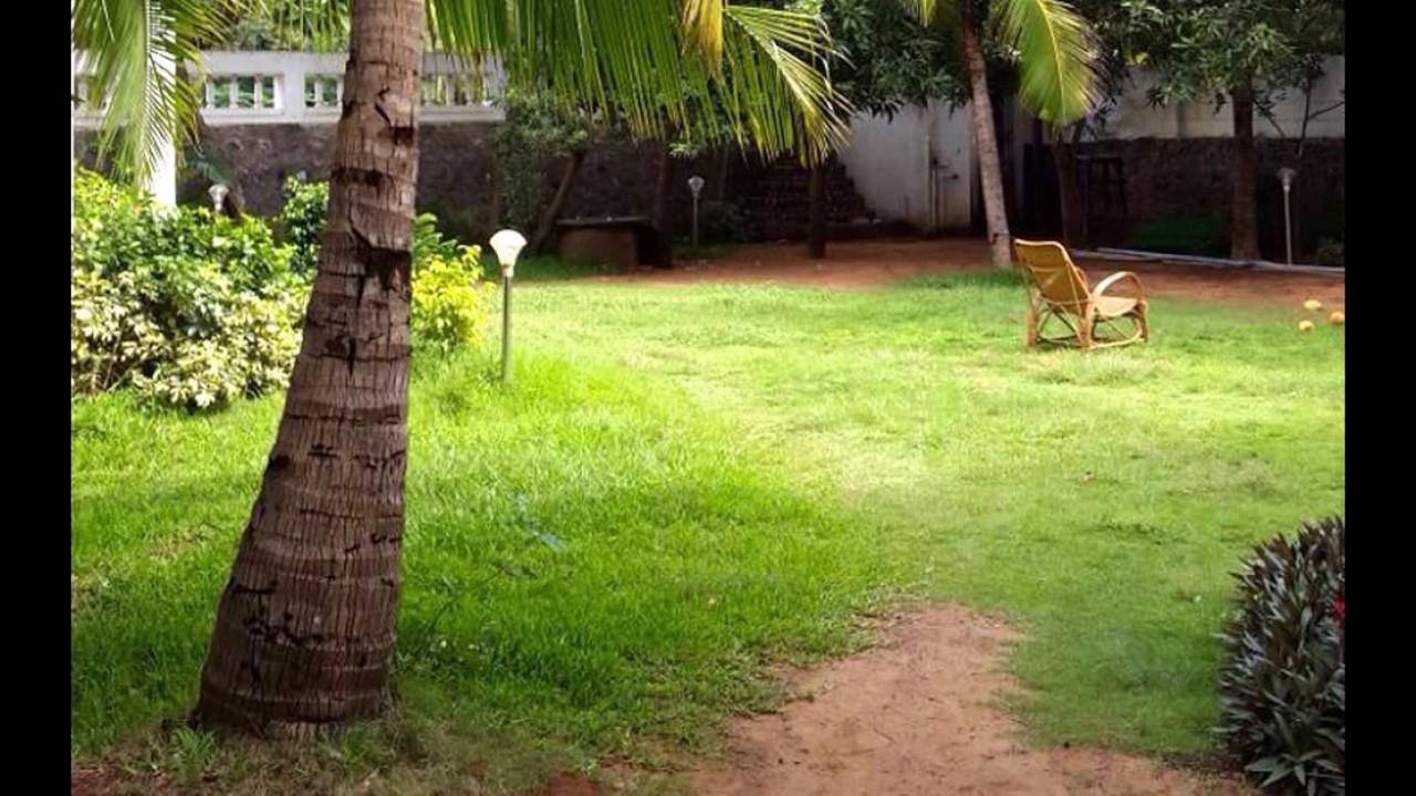 beach house in panaiyur