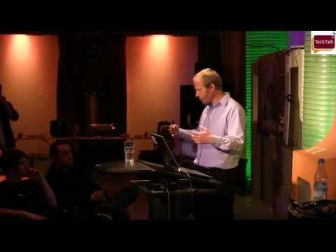 Developer Garden TechTalk: NFC - Caught between hype and compromise | 26.4.12 Berlin