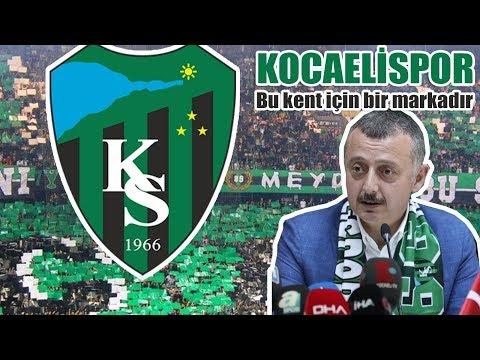 Kocaelispor'u