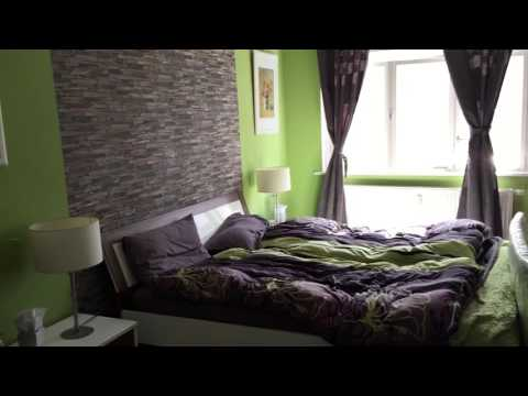 Furnished 2 rooms apartment in Berlin Wedding
