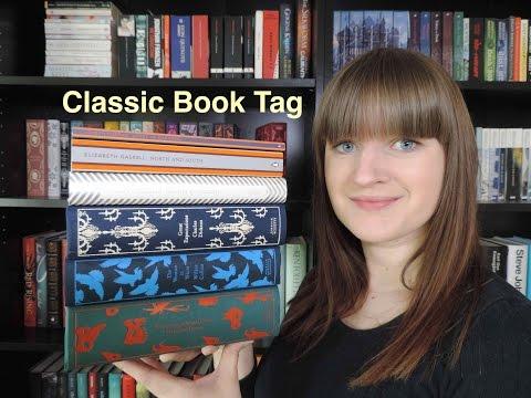 The Classics Book Tag