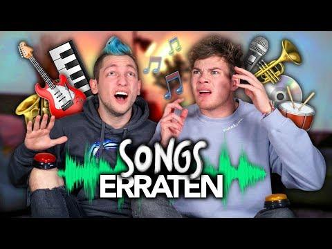 ERRATE DEN SONG