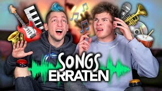 ERRATE DEN SONG IN 1 SEKUNDE mit Rezo | Joey