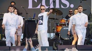 Edis - Banane ( Anatolium Konseri) 2018 Ekim Video