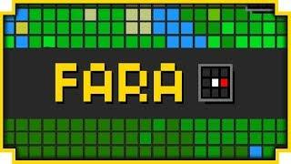 FARA - (Open World Roguelike Game)