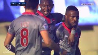 الأهداف | استقلال خوزستان الإيراني 1 - 1 لخويا | دوري أبطال آسيا 2017