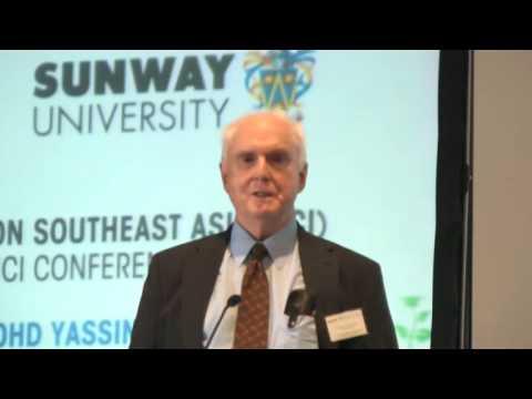 JCI Conference - Panel 6: Professor Dwight Perkins