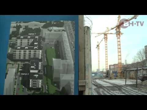 Новостройки и жилые комплексы Санкт-Петербурга (СПб) и Москвы