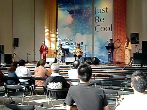 2010-08-08沖縄島唄ライブ 新風館.AVI