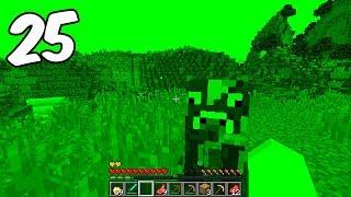 Minecraft - 25 Efectos SECRETOS que NO Conocías