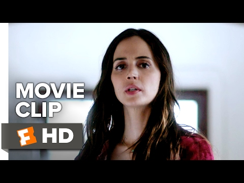 Eloise Movie CLIP - Flashbacks (2017) - Eliza Dushku Movie