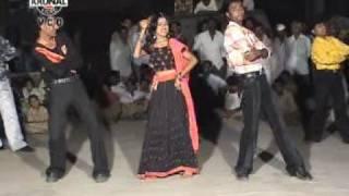 Dhongi Dhongi Nach Manha Dajiba