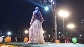 Stage tod dance by akshara singh UBCS BHOPAL