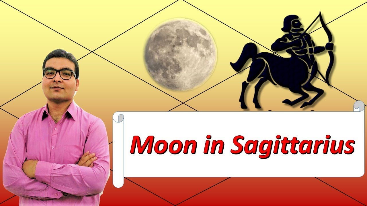 Moon in Sagittarius with a woman: features, characteristics