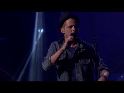 OneRepublic - Marchin On (iTunes Festival) Live HD